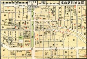 昭和27年 マップ