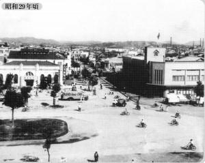 昭和29年 三菱銀行