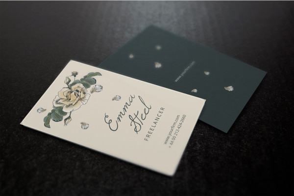 Businesscard StockDesign