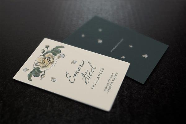 Businesscard StockDesign